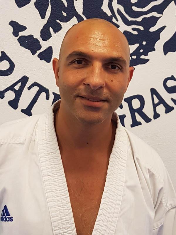 Karim Agrebi