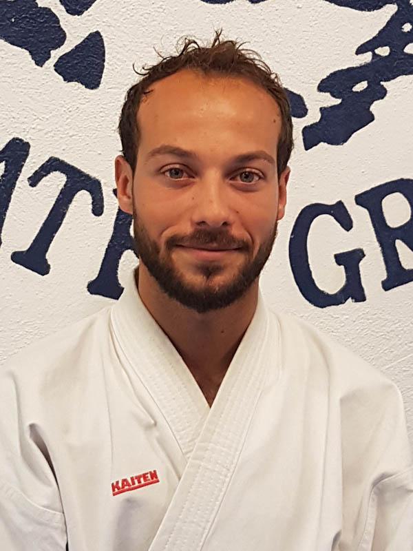 Delegue Gauthier