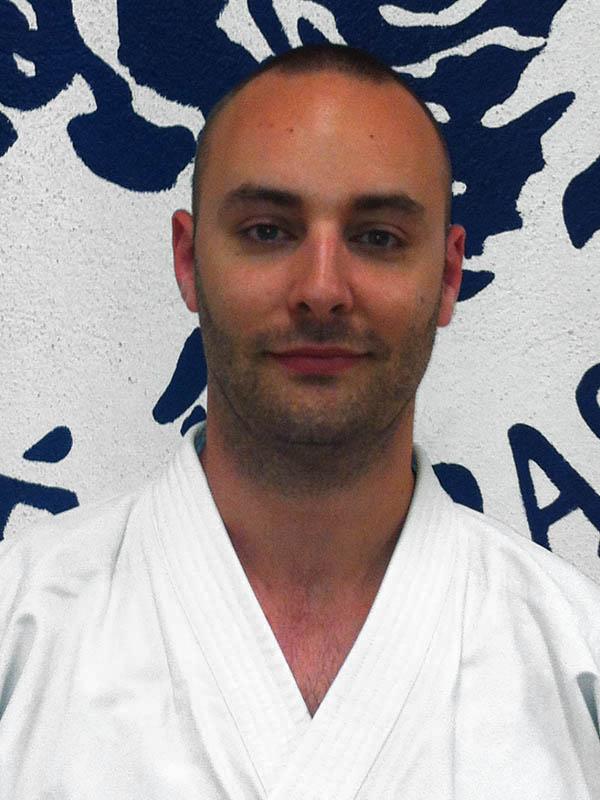 Moussini Julien